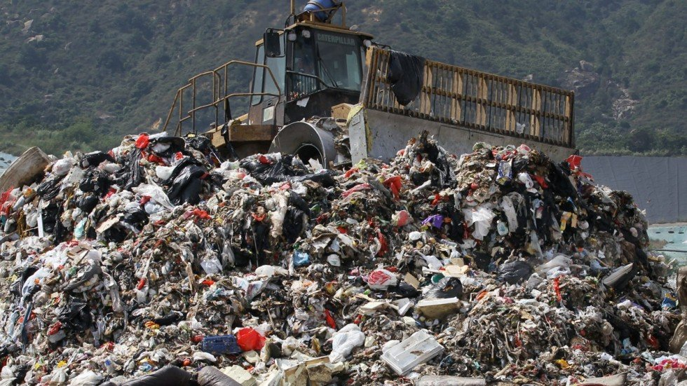 China's waste ban has rocked the recycling world and ...