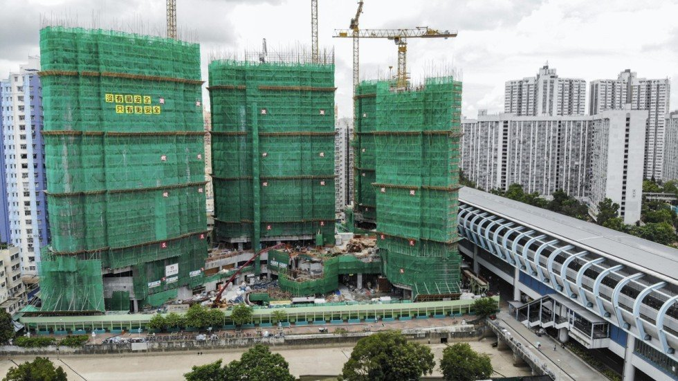 Developers To Flood Market With 800 New Flats In Hong Kongs Biggest