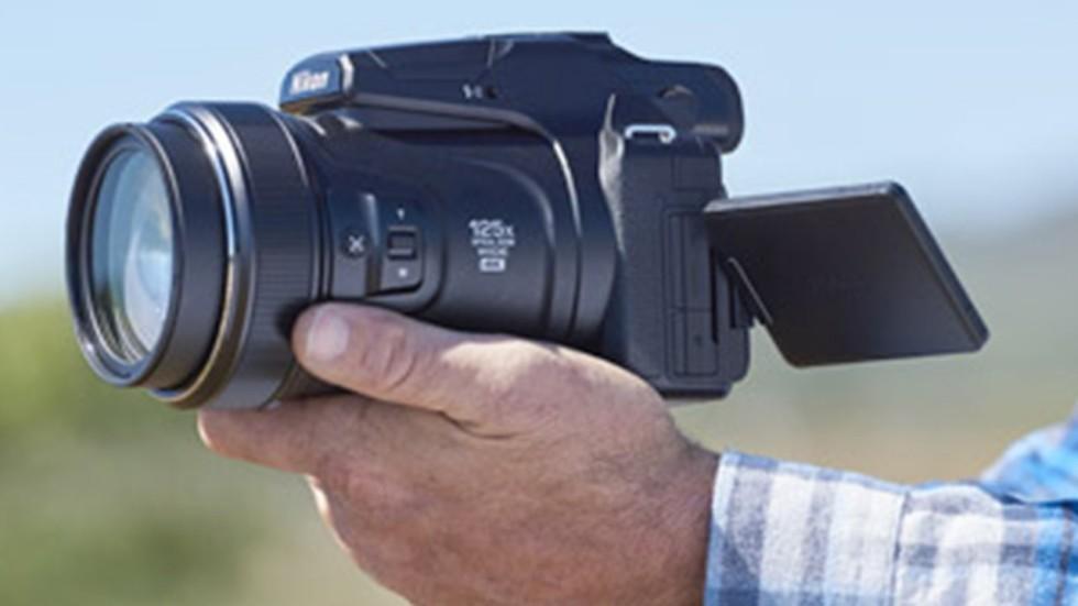 Nikon's new d850 has 45. 7 megapixels and enough features to tempt.