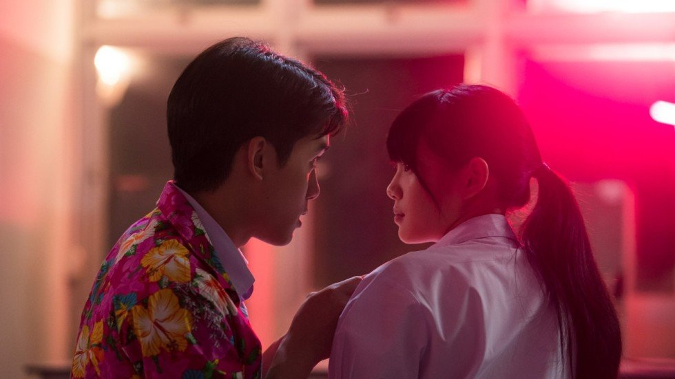 Homestay Film Review Thai Supernatural Drama Rides On Charm Of Its