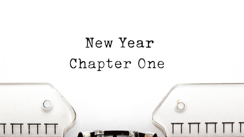 31ff2250f New Year s resolutions should be approached with the right mindset and  expectations. Photo  Alamy