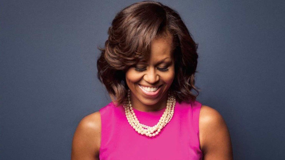 Why Michelle Obama's biography Becoming was a missed ...