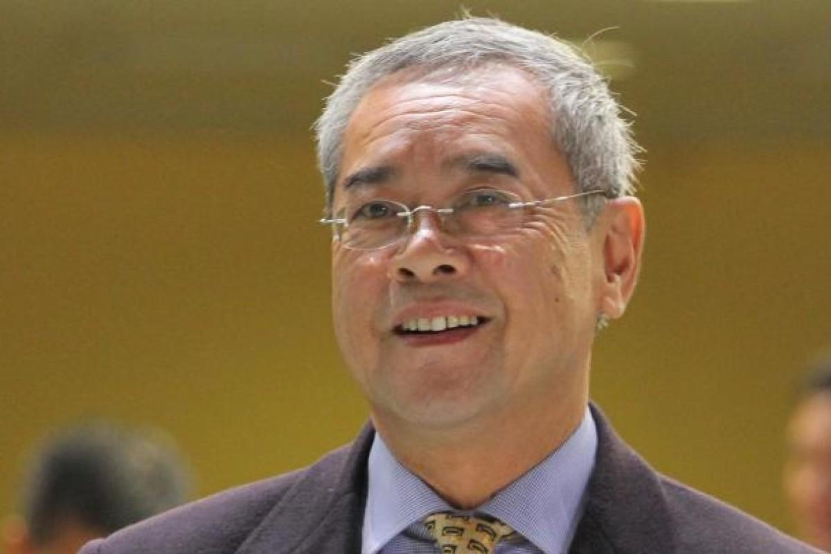 Peter Ng Bik-kuen