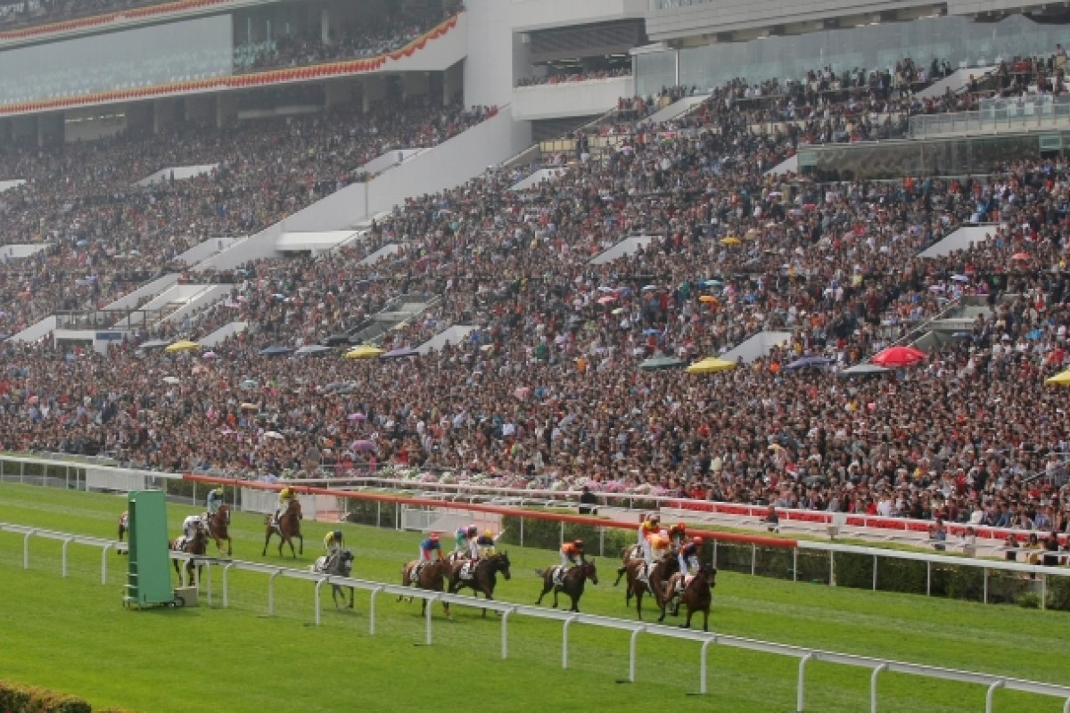 Jockey Club reveals season turnover high of more than HK$92b with one meeting left. Photo: Kenneth Chan