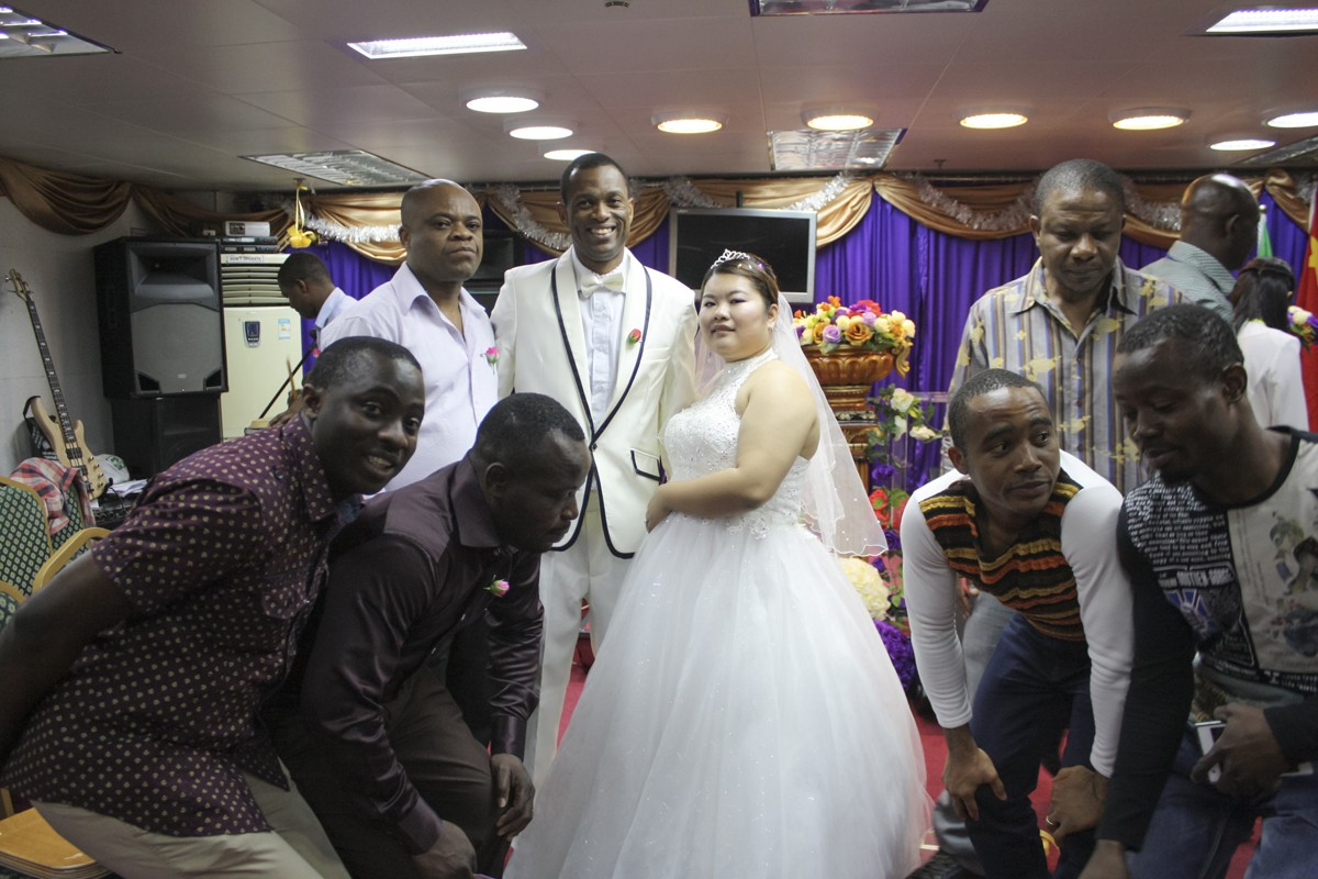 Kenya dating and marriage customs