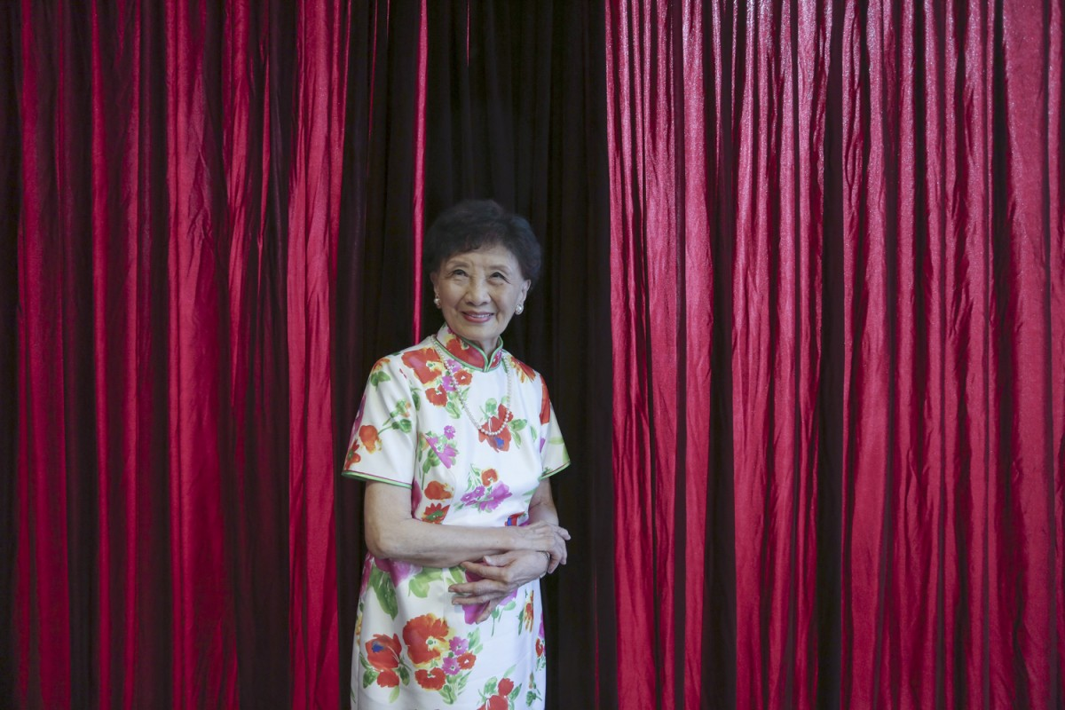 Barbara Fei. Photos: Barbara Fei Ming-yee; Jonathan Wong; Oliver Chou; SCMP