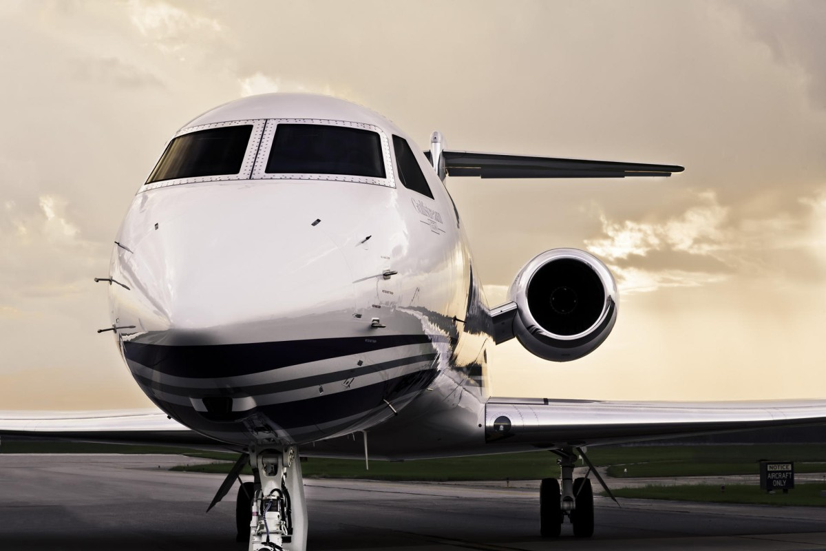 China39s Private Jet Market Expands  Style Magazine  South China Morning