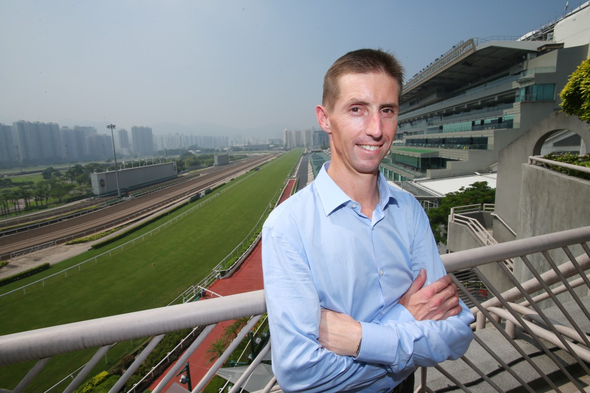 When Nash Rawiller was suspended last Wednesday for careless riding on Dragon, he was wronged. Photos: Kenneth Chan