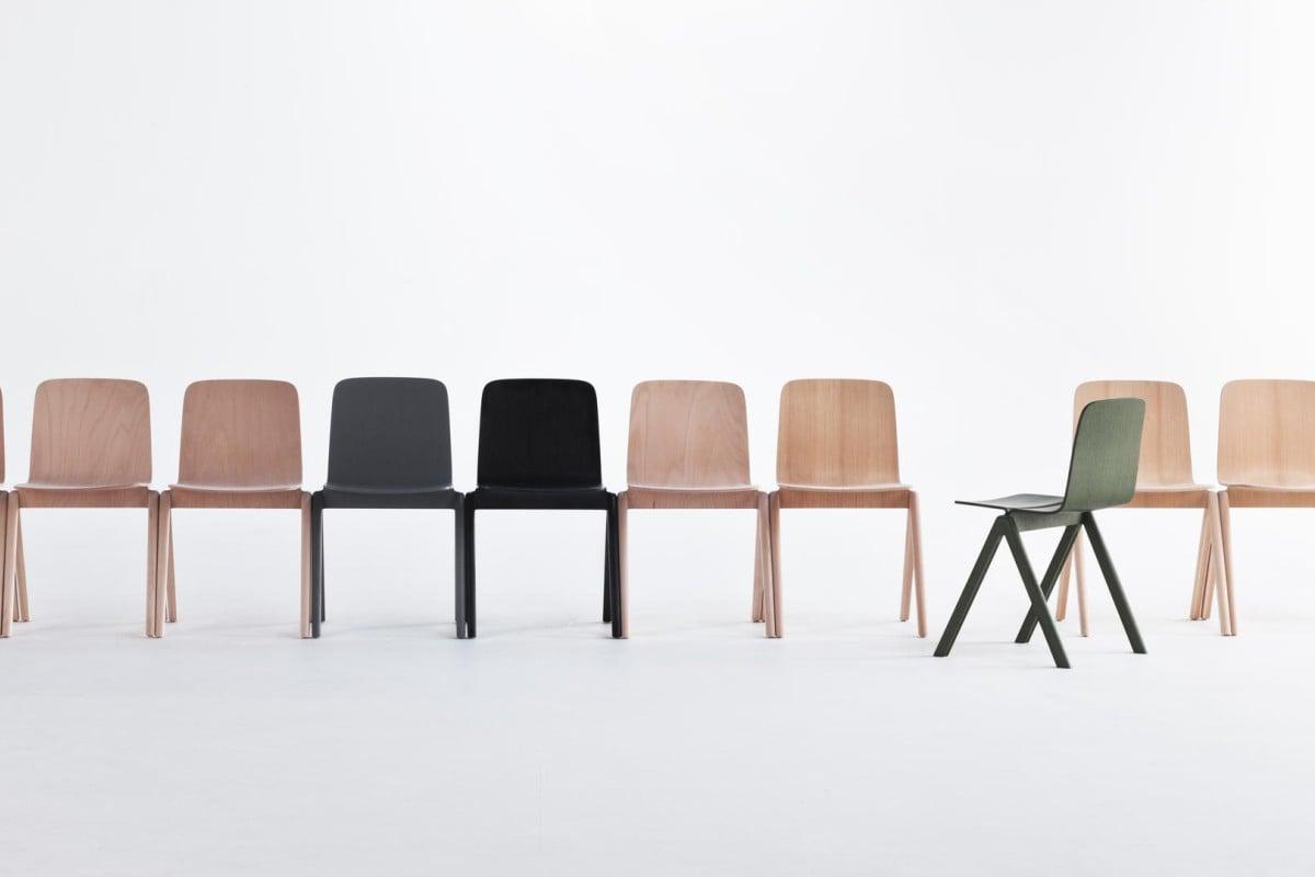 Qu0026A: What U002760s Design Taught Danish Furniture Brand Hayu0027s Rolf Hay