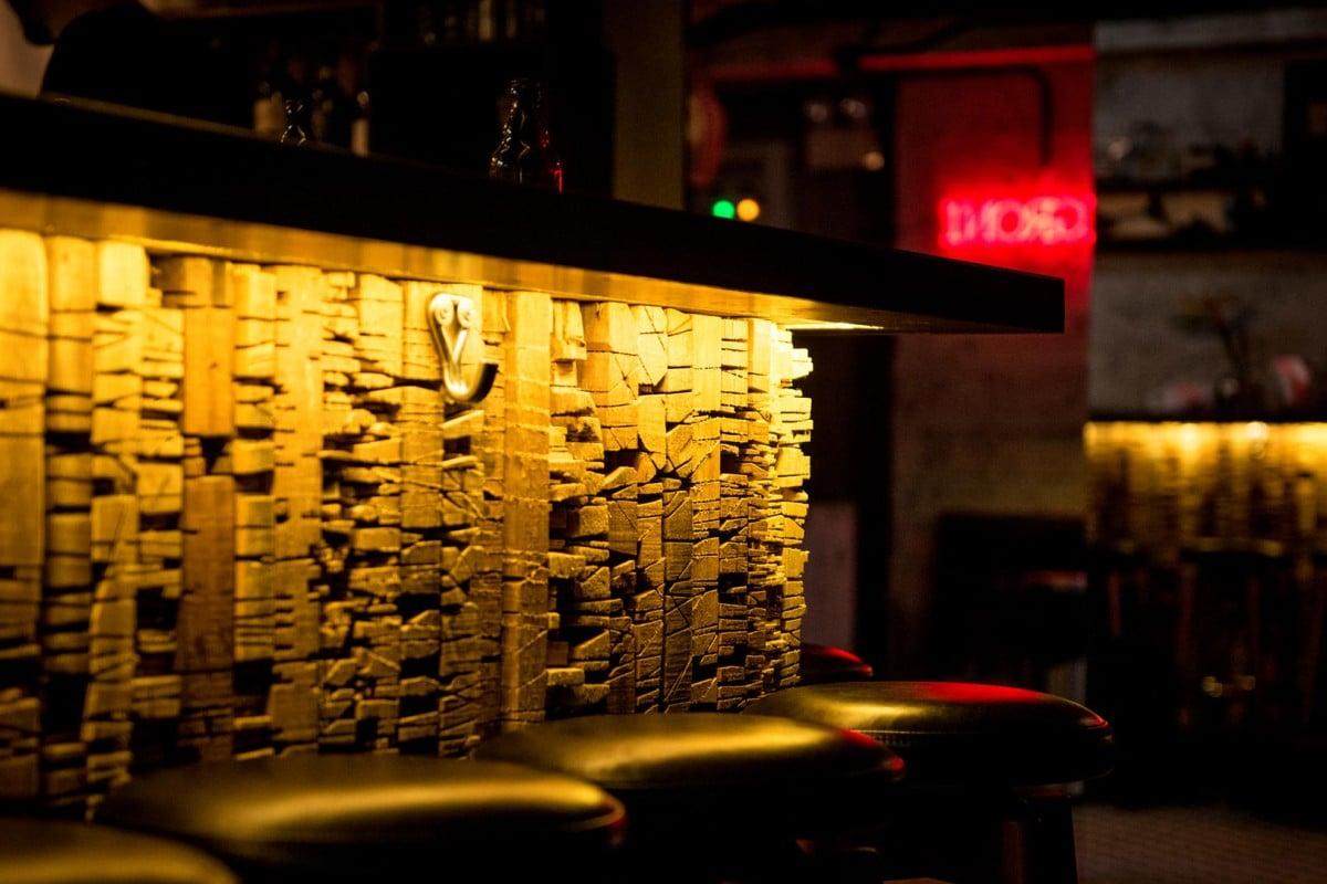 Piero zanatta on his sheung wan bar mitte's berlin inspired ...