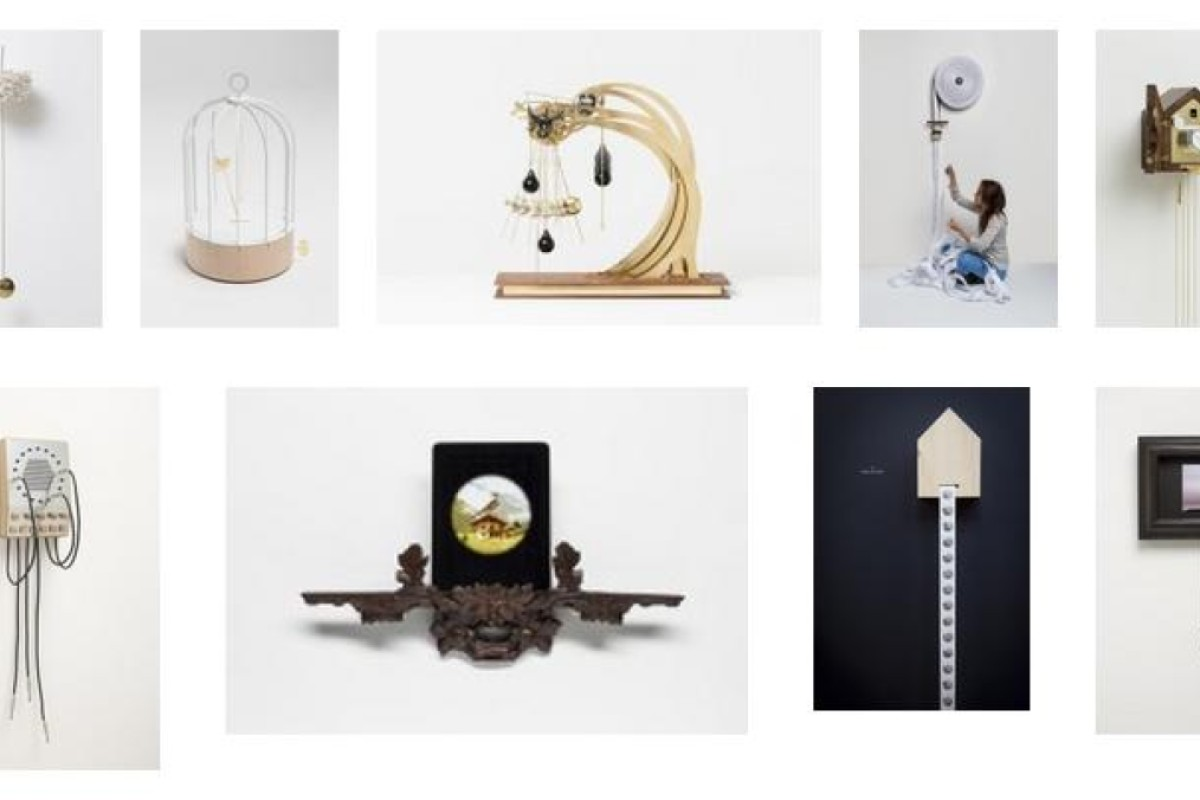 The Cuckoo Clock exhibition is one of STYLE's 5 things to look out for at the upcoming Watches&Wonders