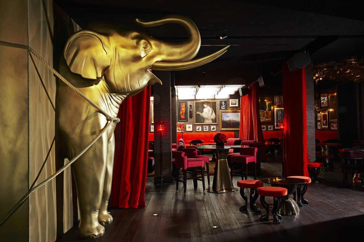 mingle with artists at singapores eclectic hotel vagabond