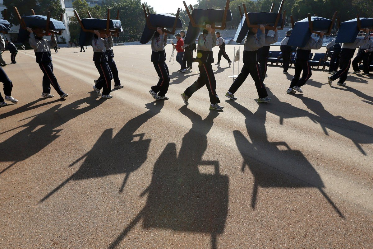 Bad behaviour by police casts a shadow over the force, and sets a poor example.