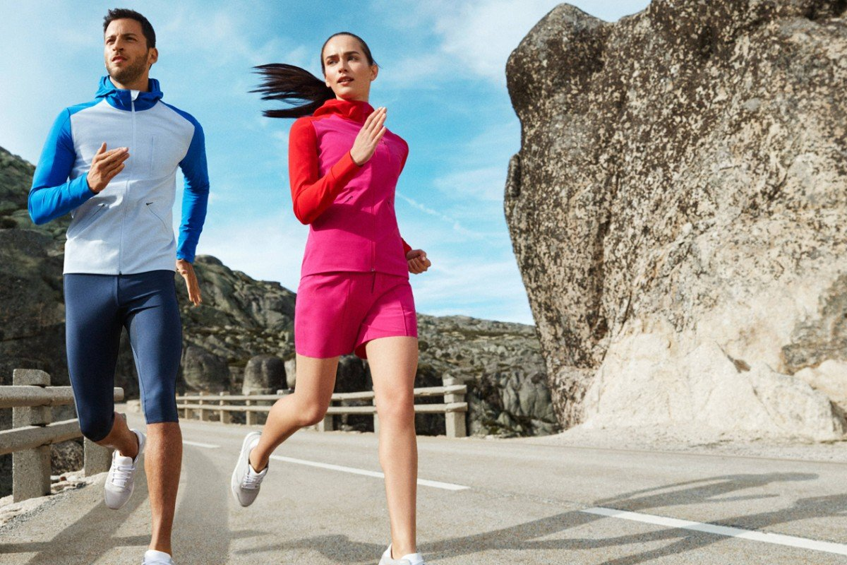 Luxury fashion brands are embracing athleisure style for Luxury style