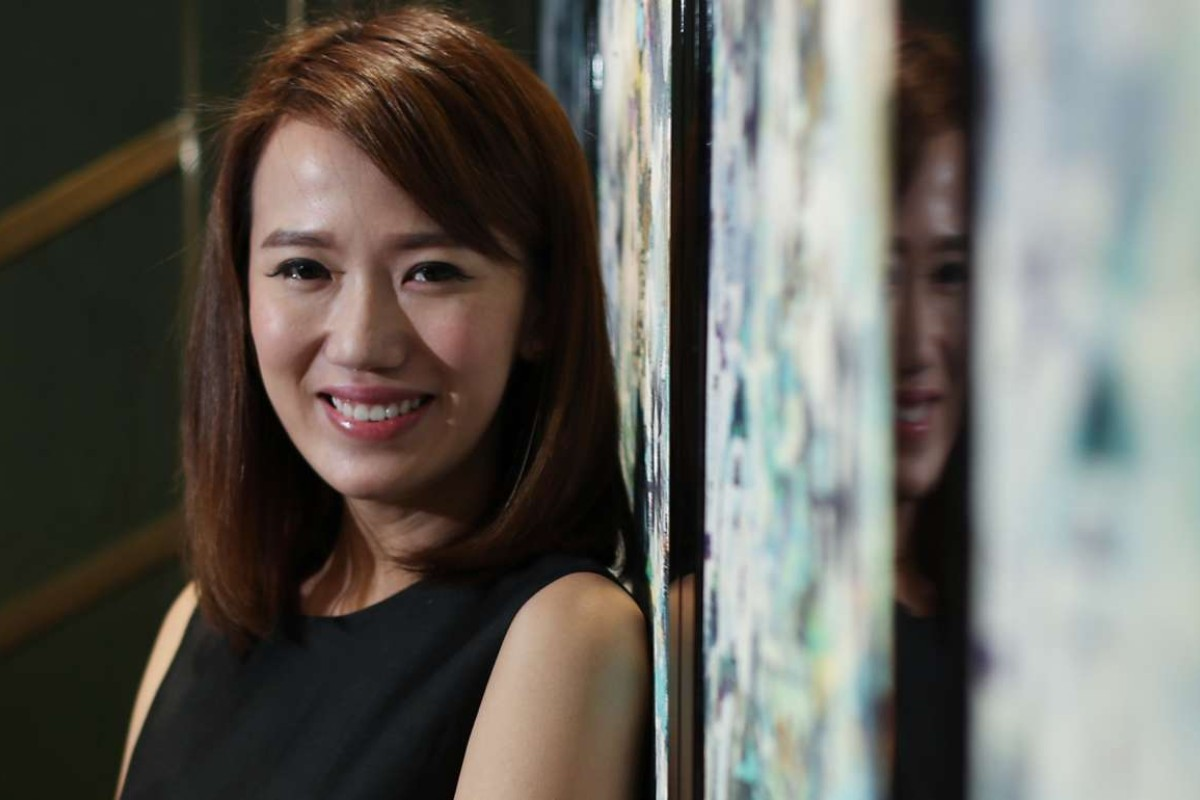 Founder of online recipe hub Day Day Cook Norma Chu found success when she saw an opportunity in the market to produce quality recipes and dishes online