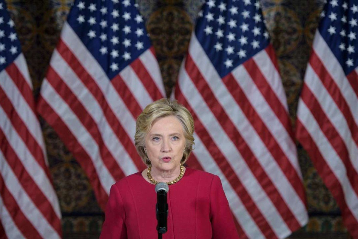 why hillary clinton is a bigger concern for china than donald