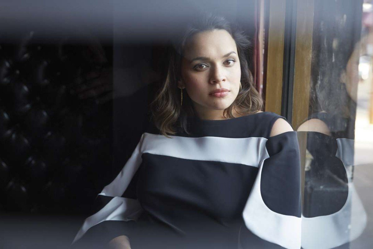 Norah Jones. Picture: courtesy of Universal Music (Hong Kong)