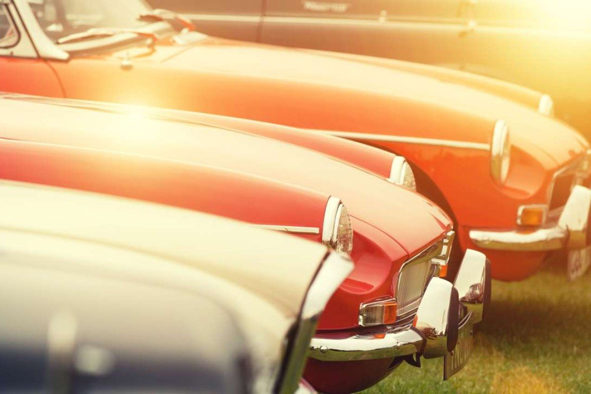 Owners of vintage cars spend time and money nurturing the source of their passion.