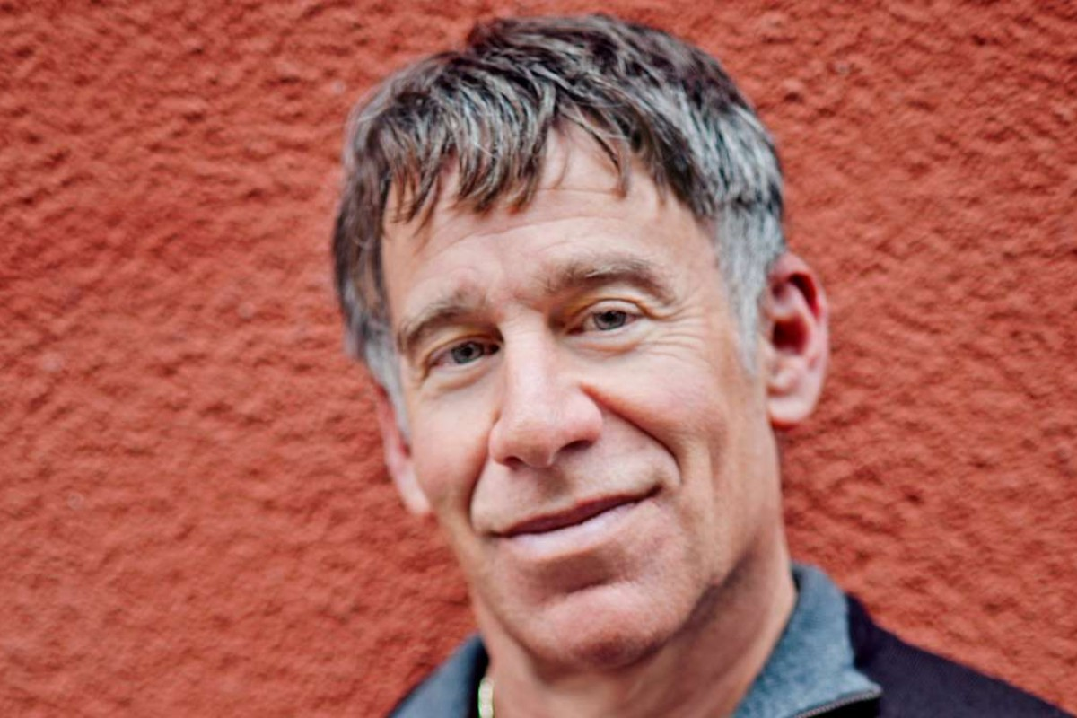 Stephen Schwartz, the creator of Wicked the musical.