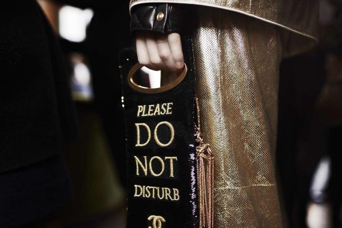 828c7ec81081 13 Bags You Ll Love From Chanel S Paris Ritz Inspired Metiers D Art