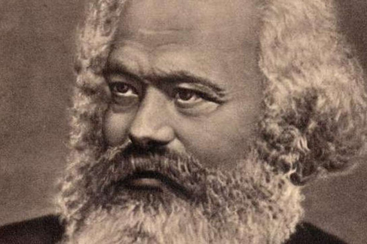 karl marx and european society Karl marx, yesterday and today  in the intellectual and political life of nineteenth-century europe marx was one of the great infighters of all time, and a lot of his writing was topical and .