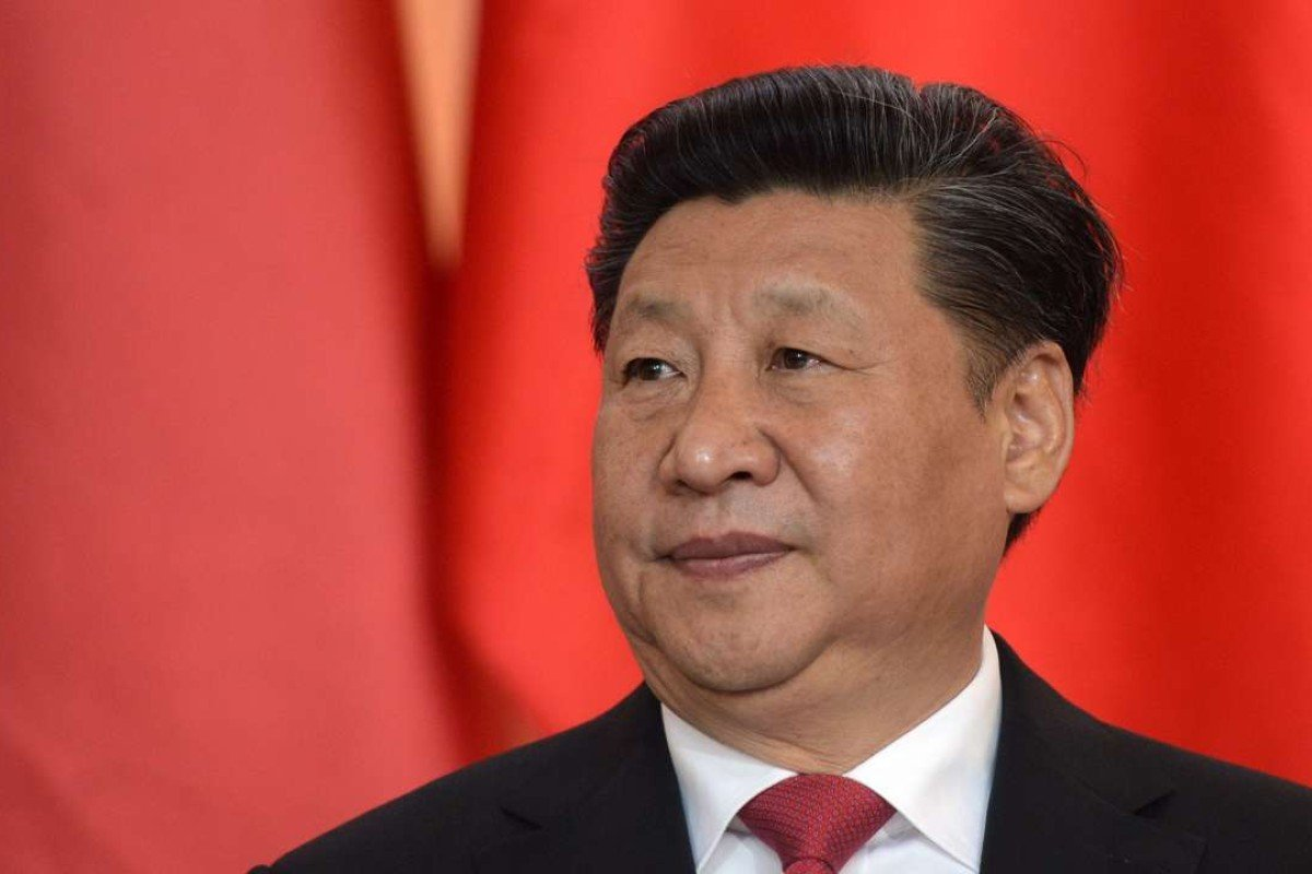 Chinese President Xi Jinping has accumulated sweeping control over the party, the state, military and economy, elevating him to the ranks of Mao Zedong and Deng Xiaoping. Photo: AFP
