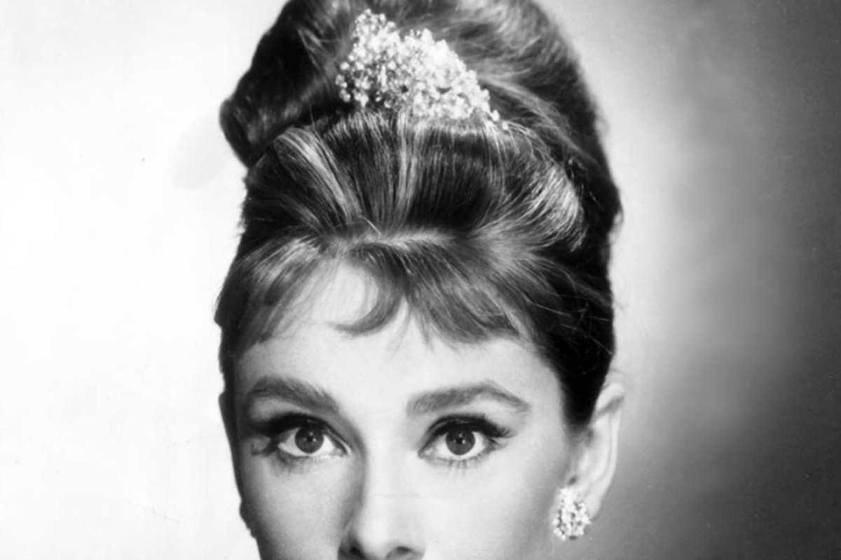 Actress Audrey Hepburn famously sported a beehive hairstyle in 1961 film Breakfast at Tiffany's. Women wanting to copy the style often resorted to wigs, many of which would have been made in Hong Kong at the time.