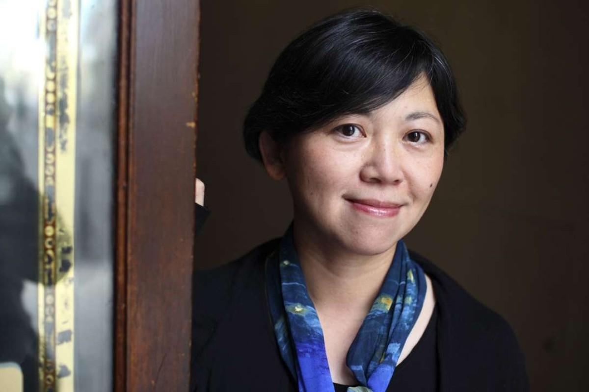 Yiyun Li. Picture: Alamy