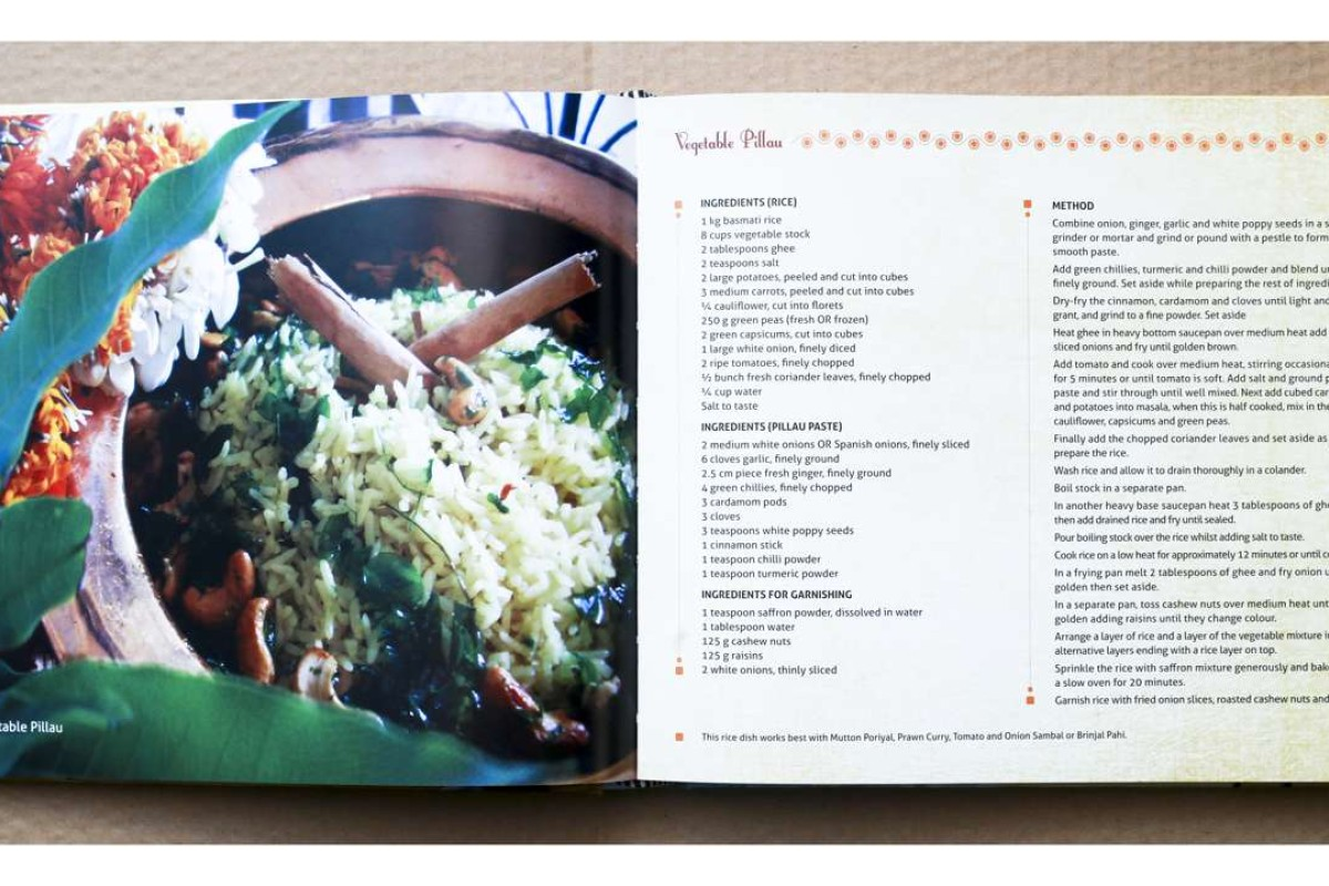Cookbook homestyle sri lankan recipes a mouthwatering delight before its all forgotten by shivahari sellamuttu forumfinder Images