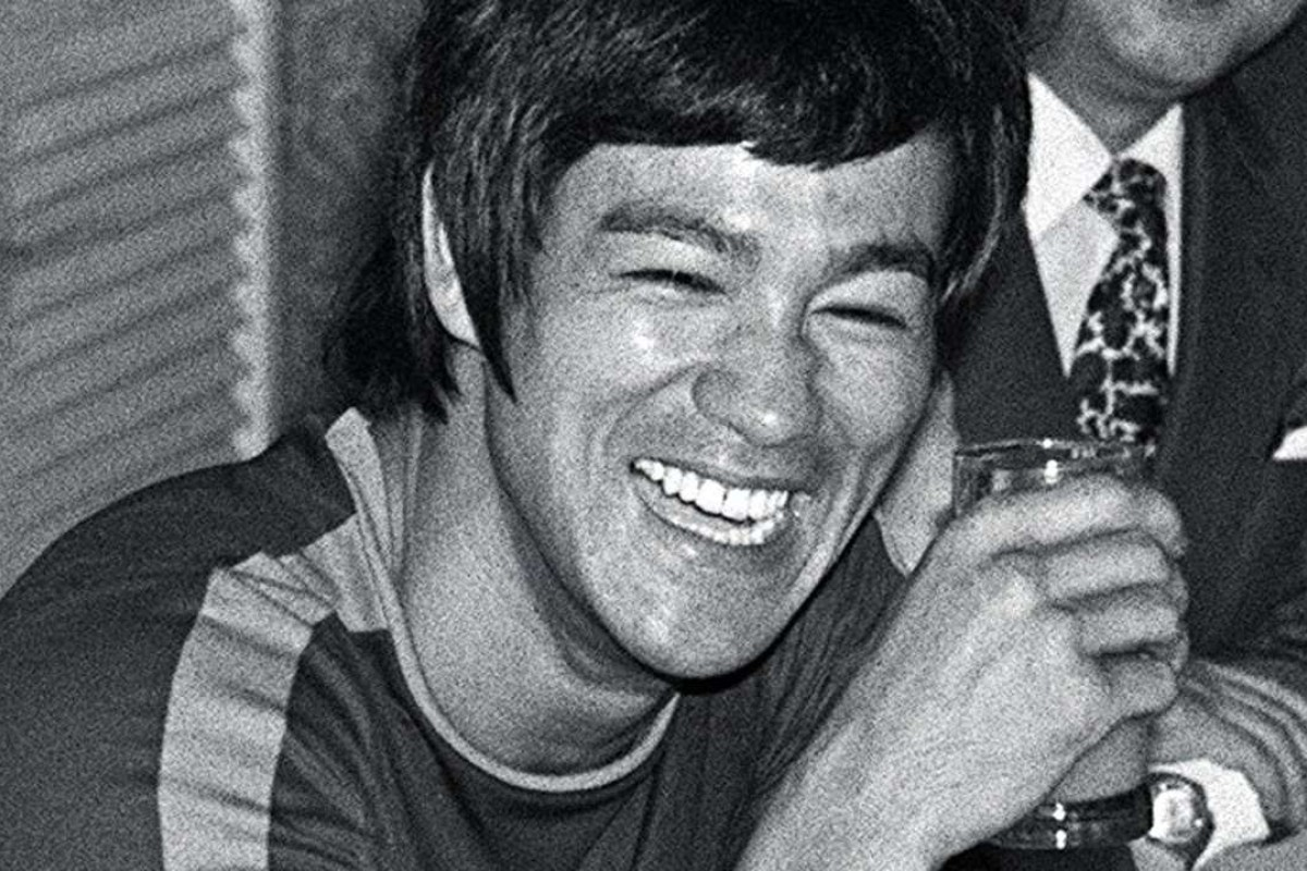 Bruce Lee in 1971. Picture: SCMP
