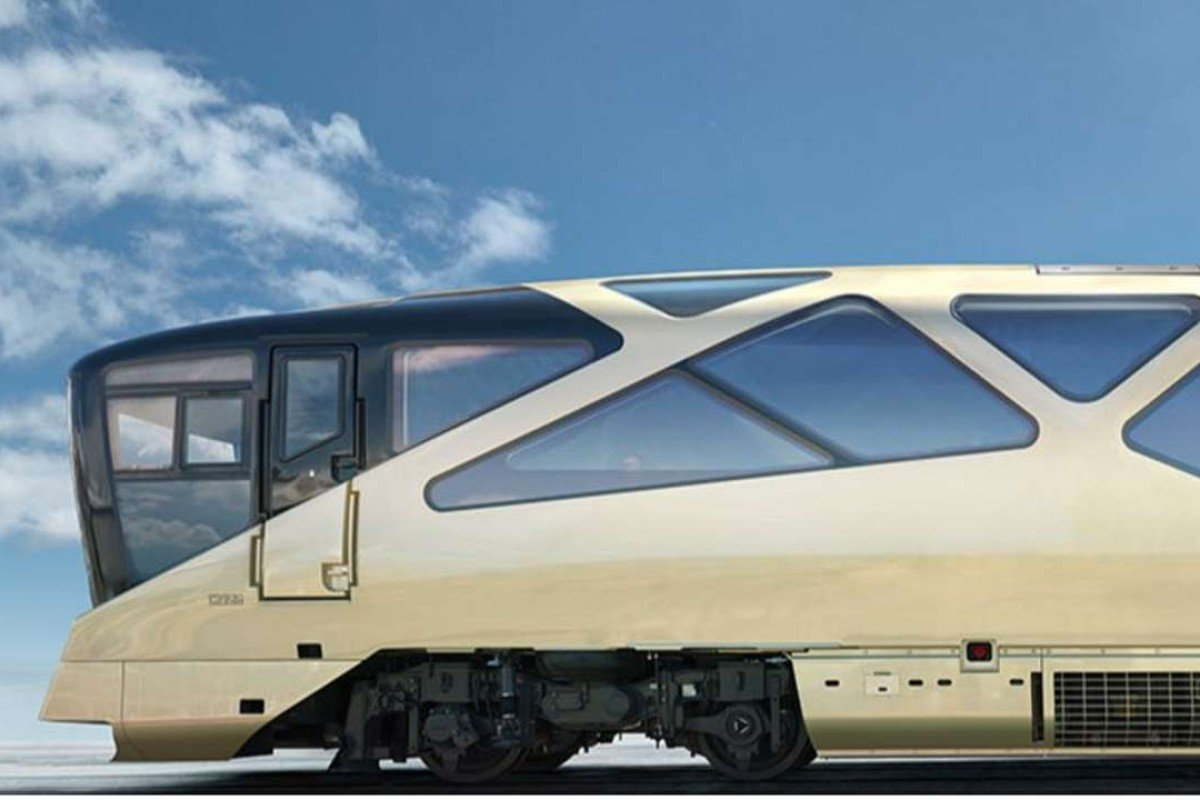 Japan\'s new luxury sleeper train is the ultimate travel experience ...