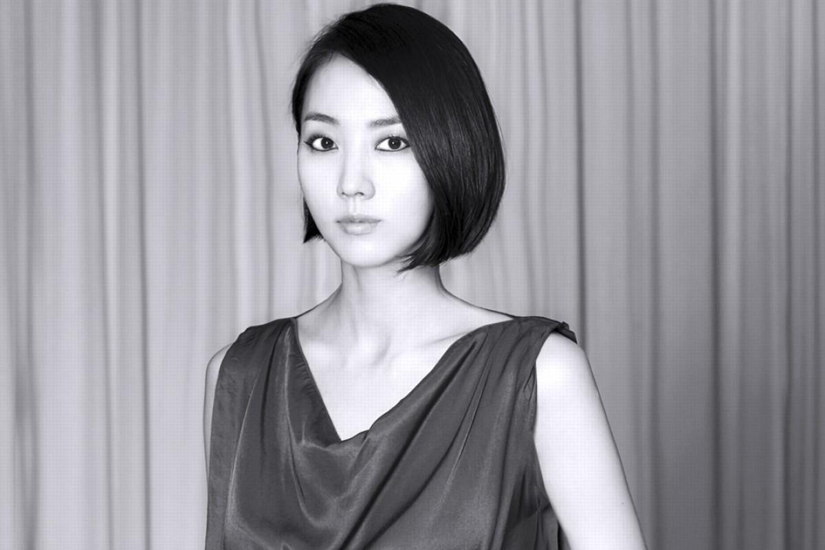 Jung Mi-sun is the designer behind Korean fashion label Nohke.