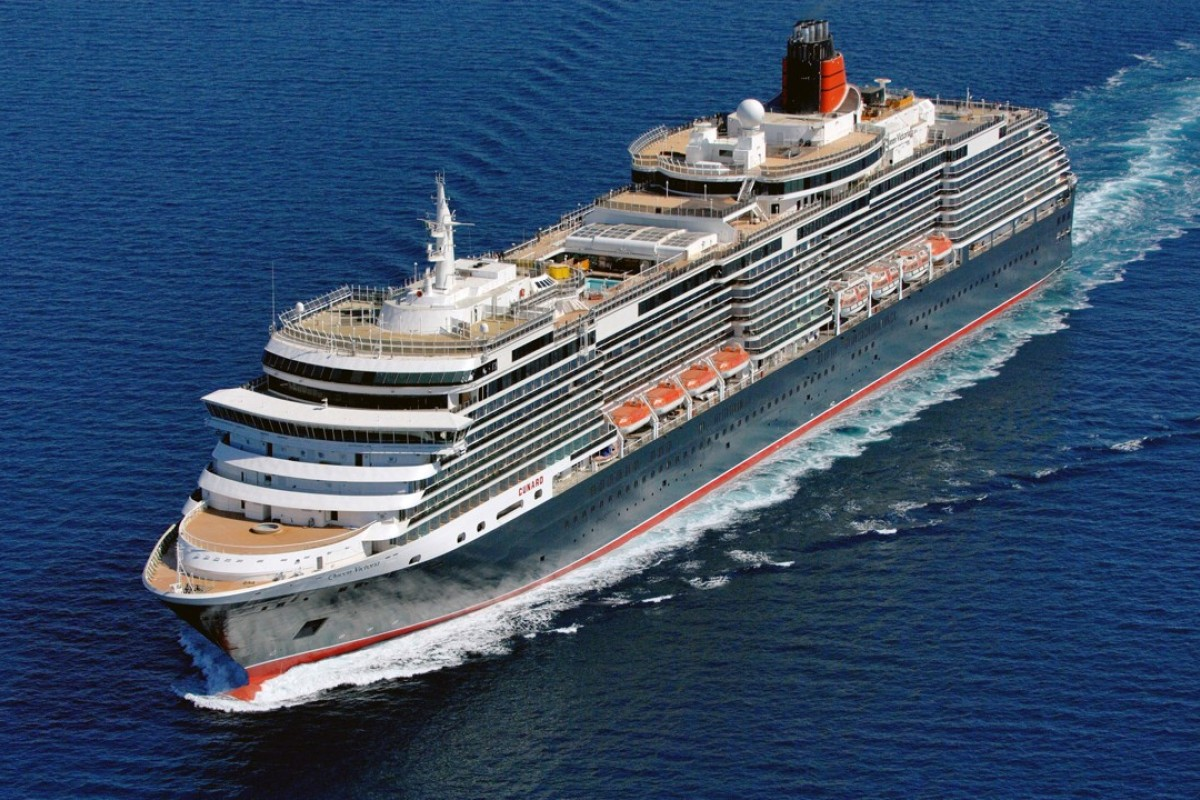 China To Build First Luxury Cruise Ship Style Magazine South - New luxury cruise ships