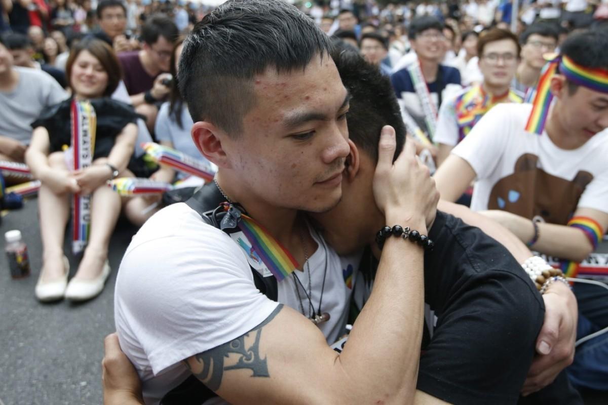 Gay dating in beijing