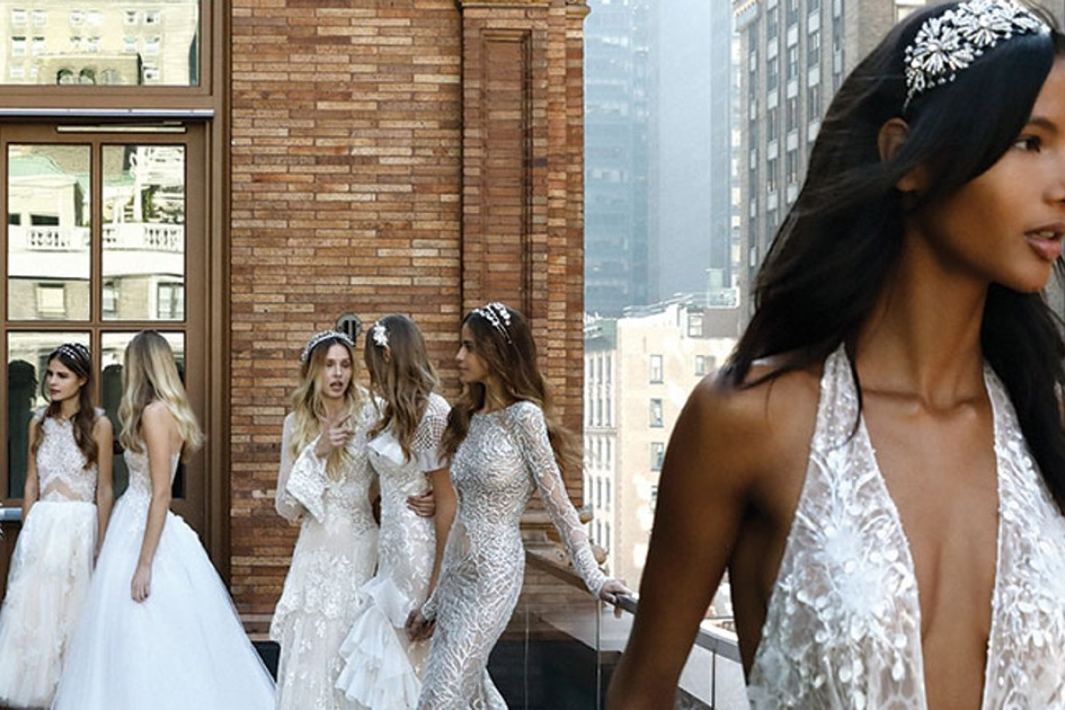 Why Brides Are Choosing Wedding Gowns That Offer Two Looks