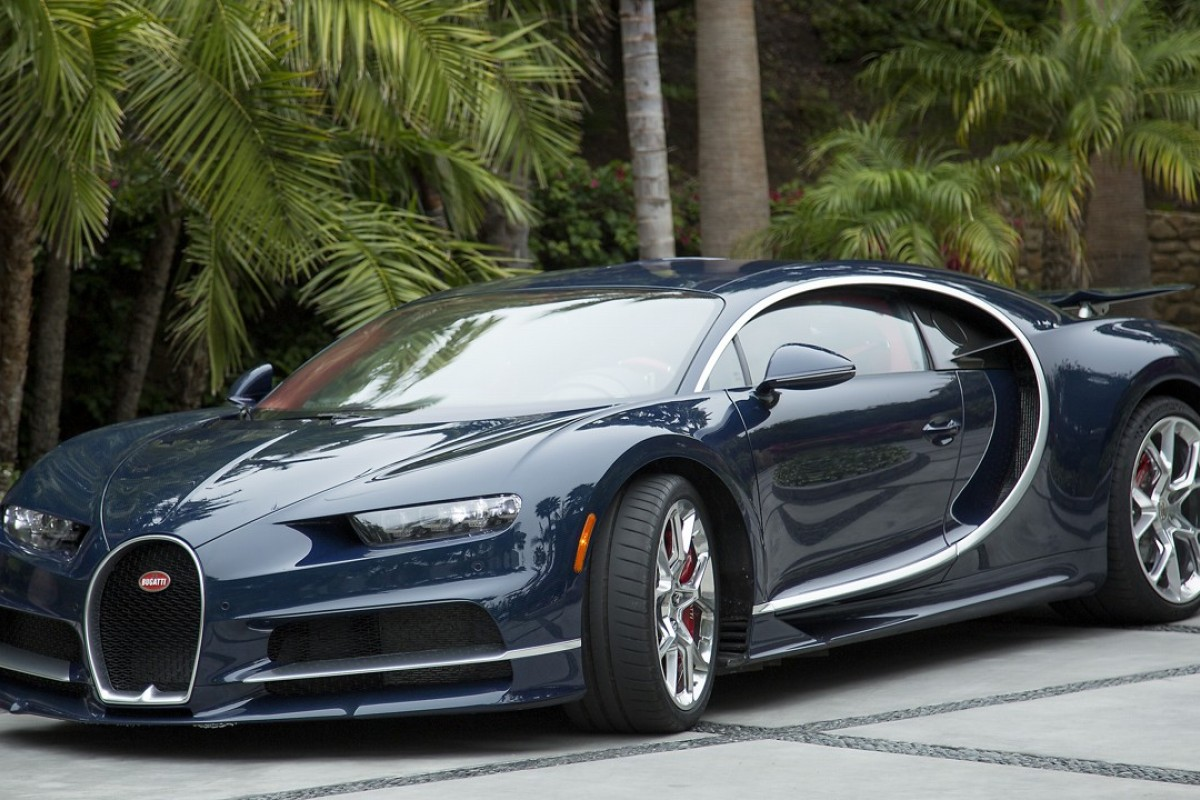 Is The Bugatti Chiron The Best Supercar Ever Us 3 Million
