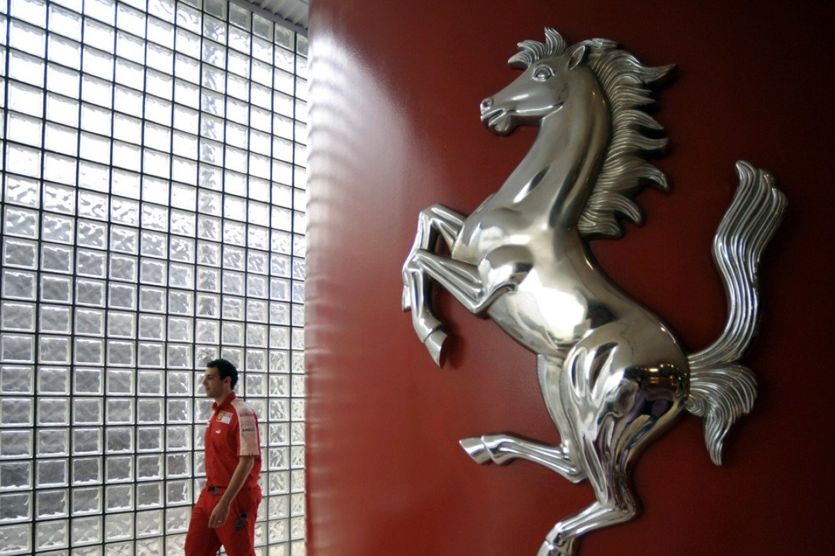 Ferrari confirms plan for utility vehicle and hybrid sports cars. Photo: AP