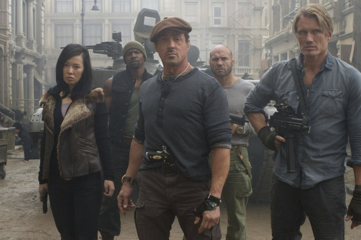 how a sylvester stallone film unlocked door to china market for