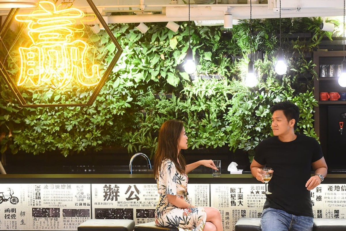 Naked Hub Bonham Strand, a premium co-working space in Sheung Wan and the first of three planned for Hong Kong, opened in July.