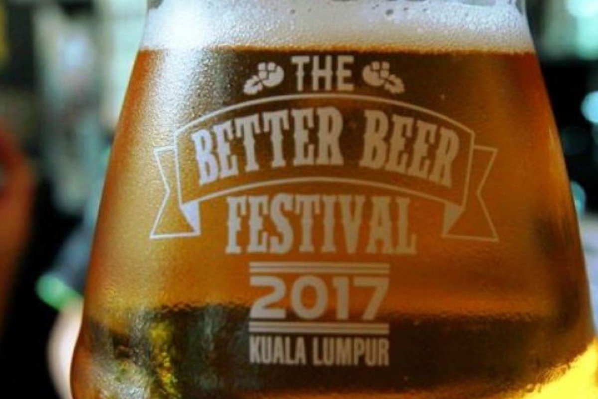 Organisers were forced to cancel this year's Better Beer Festival in Kuala Lumpur, Malaysia, after police said the risk of a terror attack was too high. Handout Photo