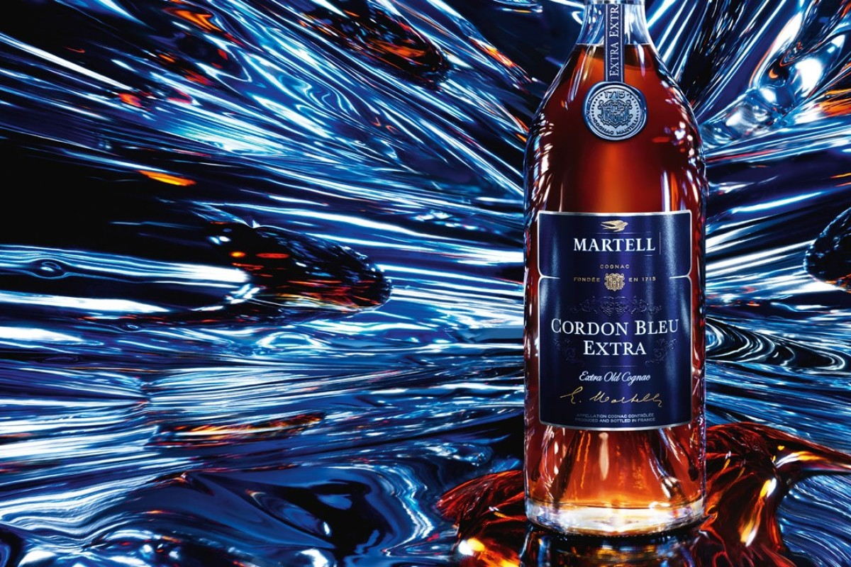Martell launches Cordon Bleu Extra and hosts a Cognac pairing at Dynasty Restaurant.