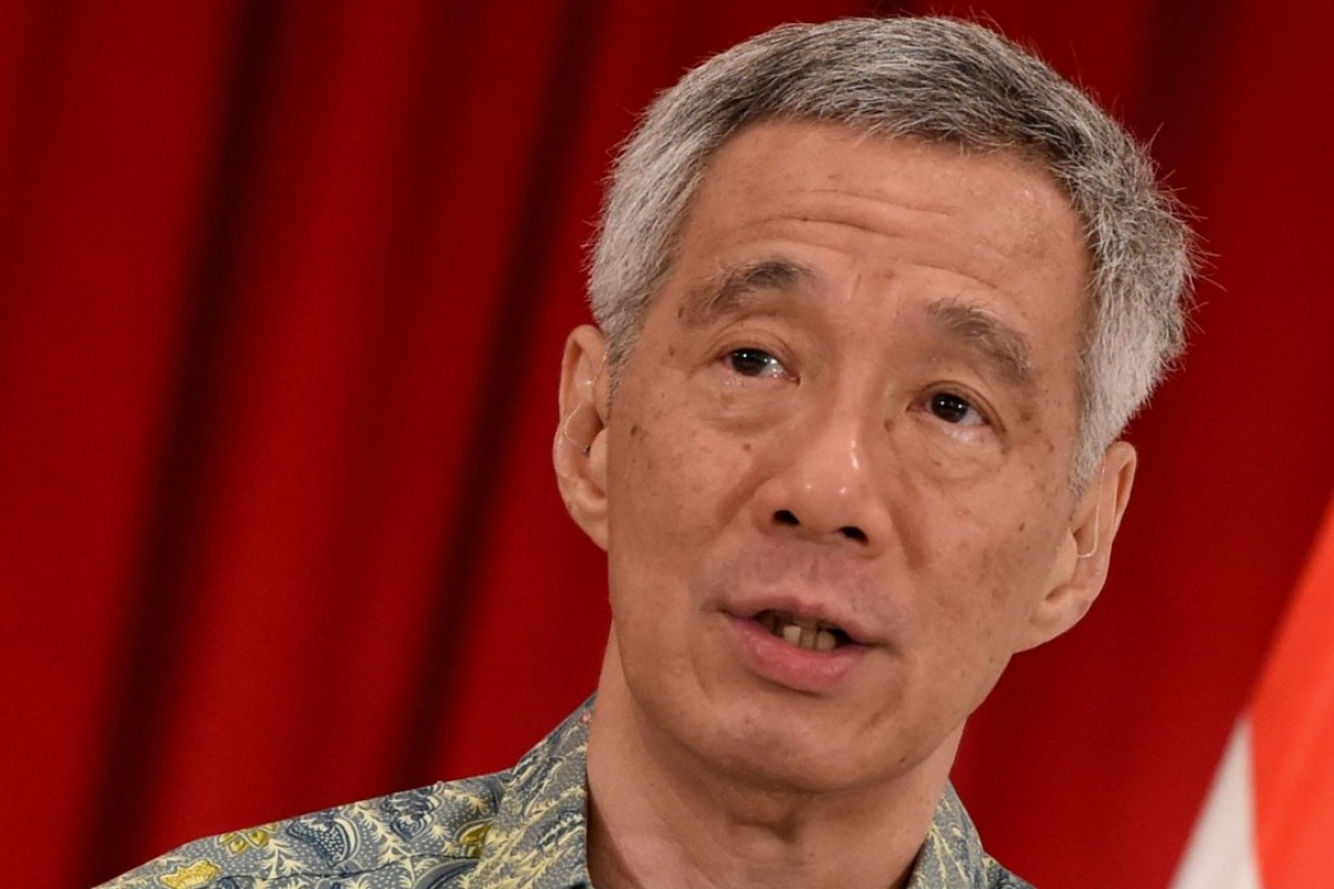 PM Lee unsure dispute with siblings has been resolved