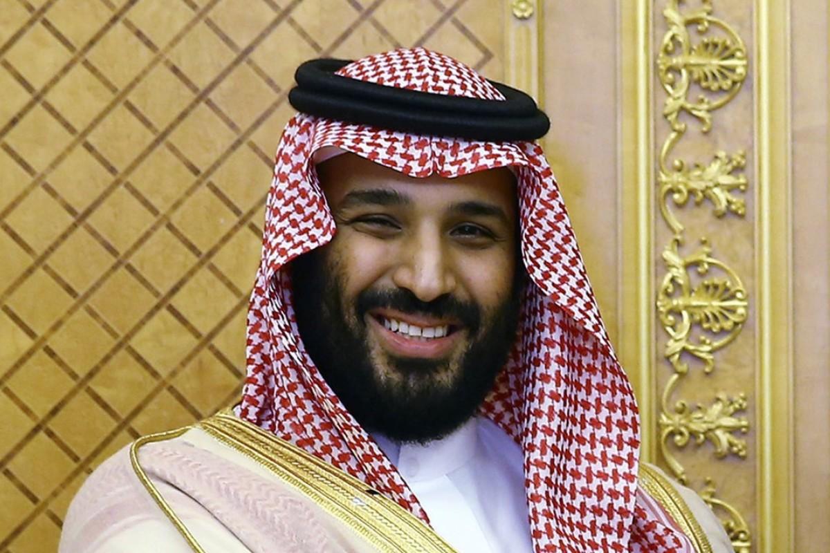 Saudi Crown Prince Mohammed bin Salman. Photo: AP