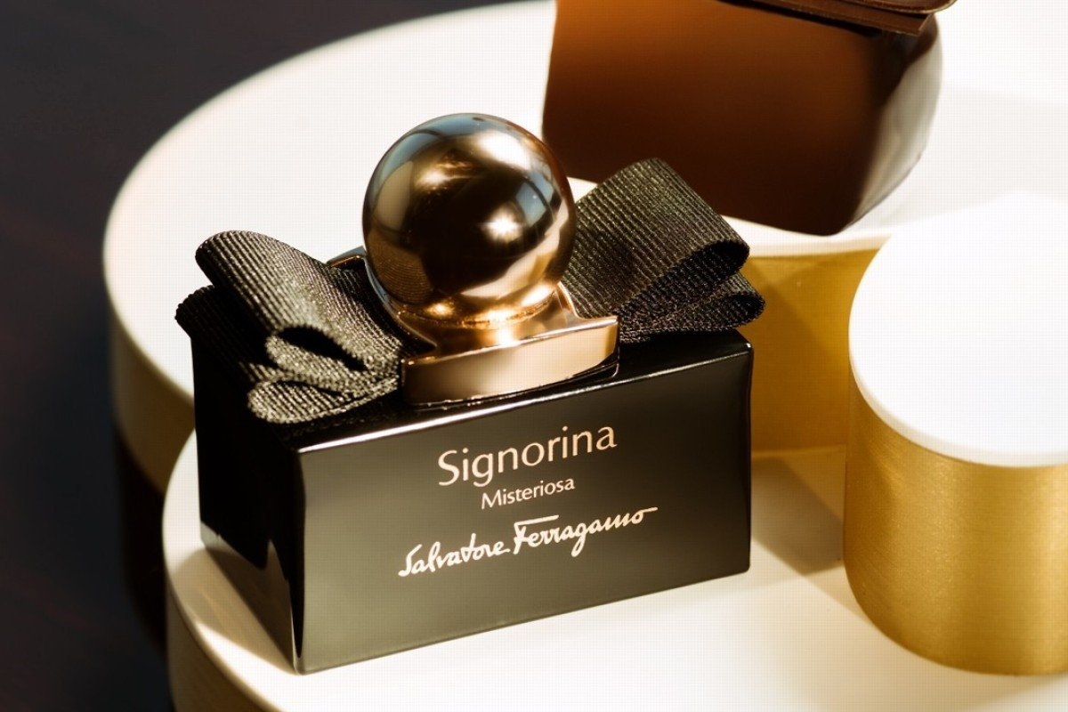 Salvatore Ferragamo X Tosca adds a touch of haute to afternoon tea.