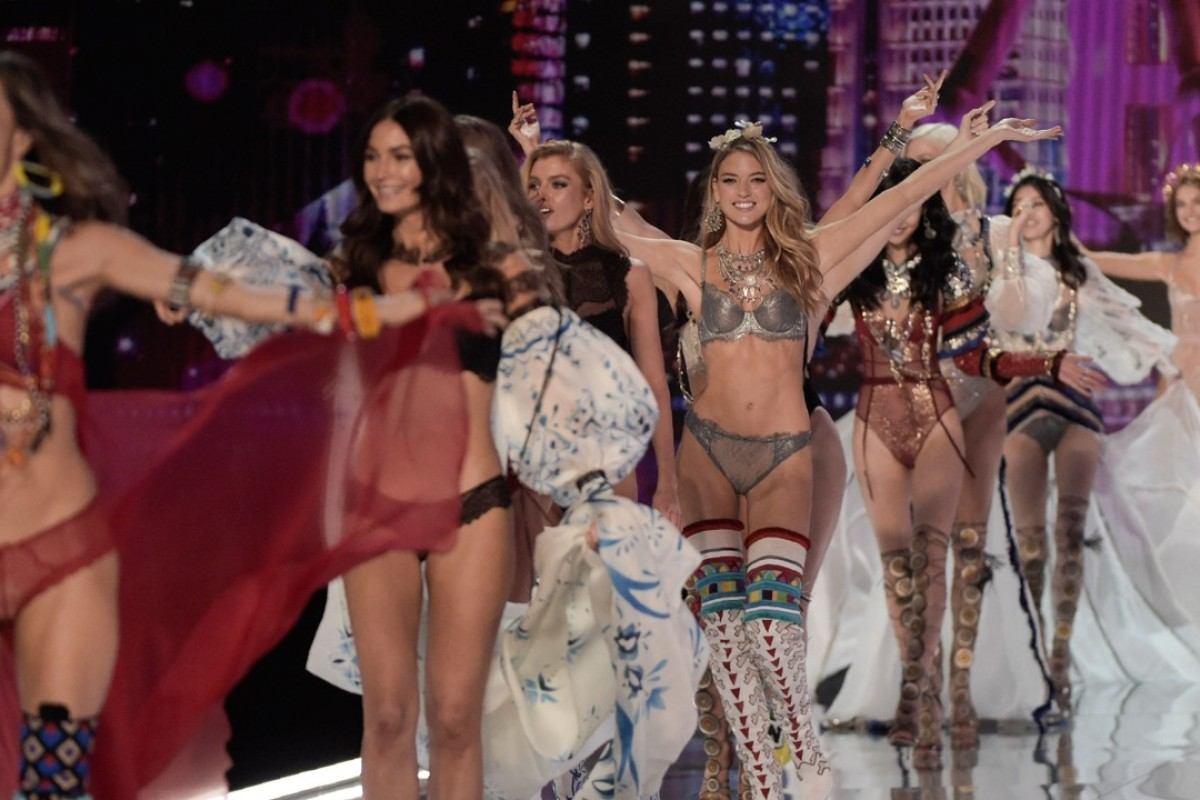 Victoria\'s Secret Shanghai Show: more Chinese Angels than ever, a ...
