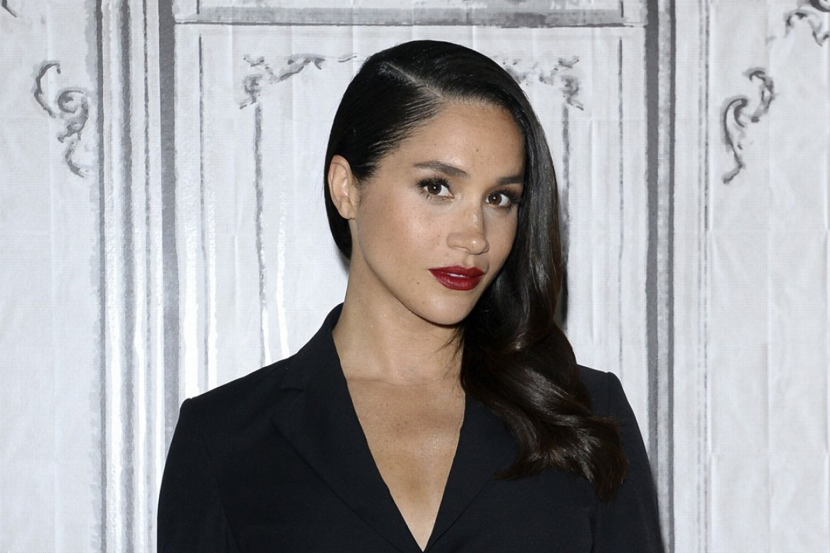 Meghan Markle. Photo: AP