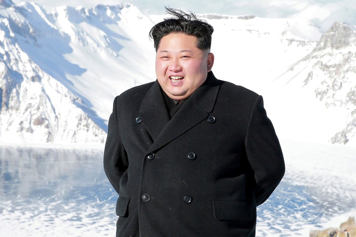 Something to learn: Kim Jong-un. Photo: AFP