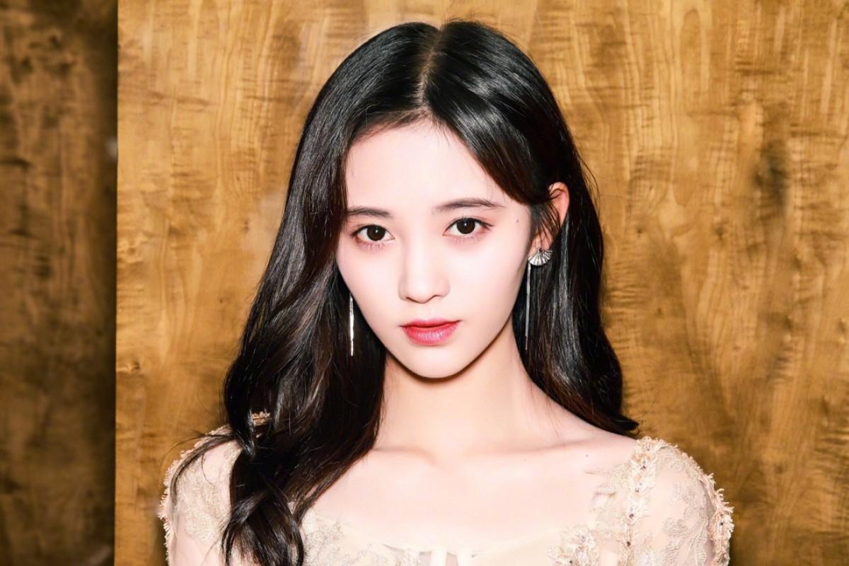 Ju Jingyi is a member of pop girl band SNH48