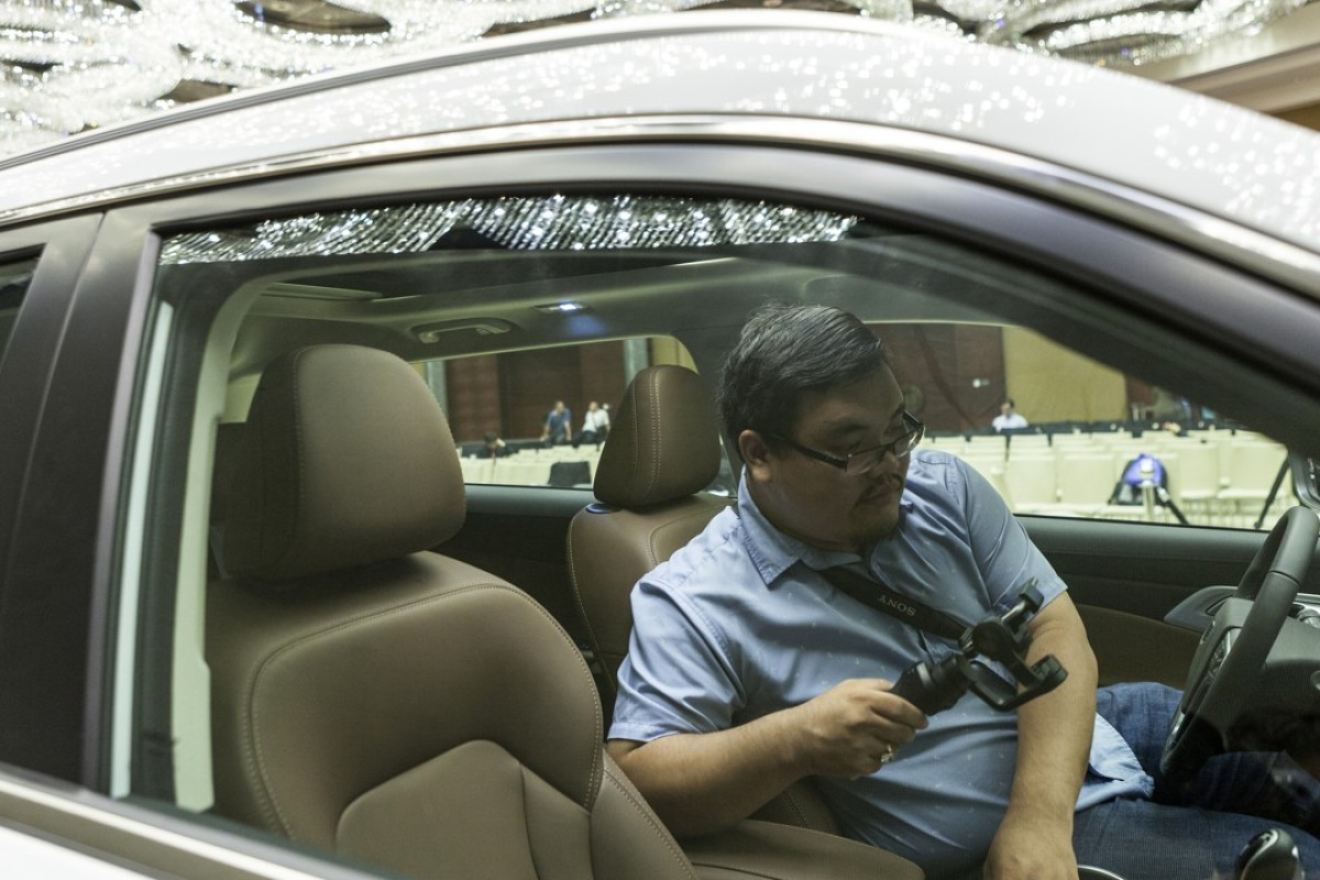 did najib sell proton to chinese because it was mahathir s