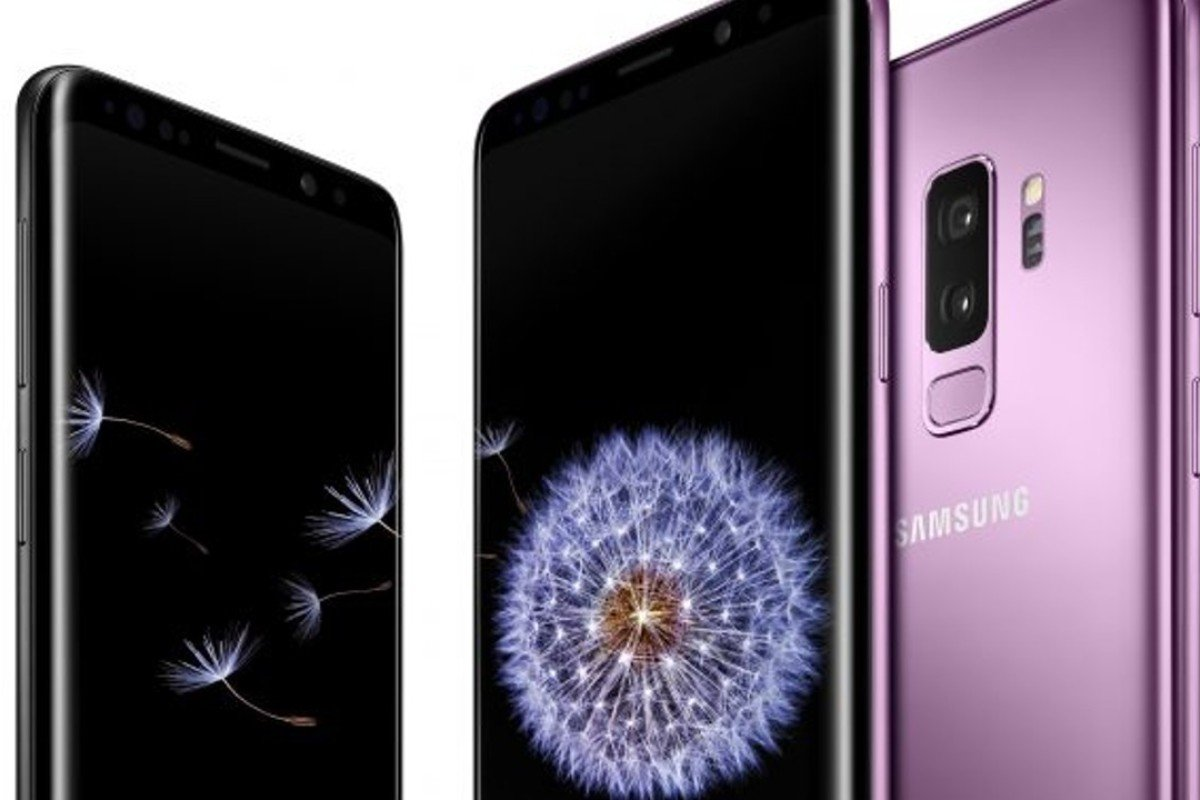 Samsung's new S9 and S9 Plus phones will go on sale from March 16.